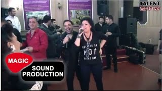 Florin Salam si Minodora - Habar n-ai tu - VIDEOCLIP Talent Show 2015
