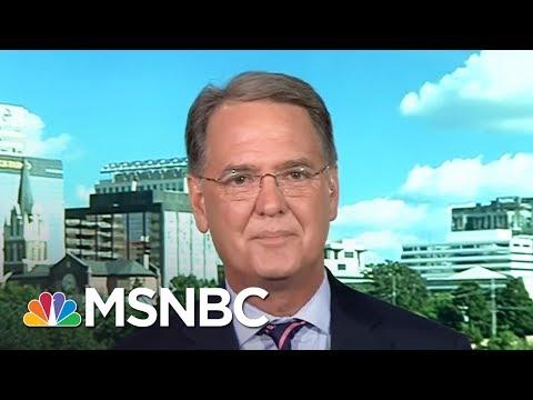 Republicans Call On Democrats To Change The 'Tone'   AM Joy   MSNBC