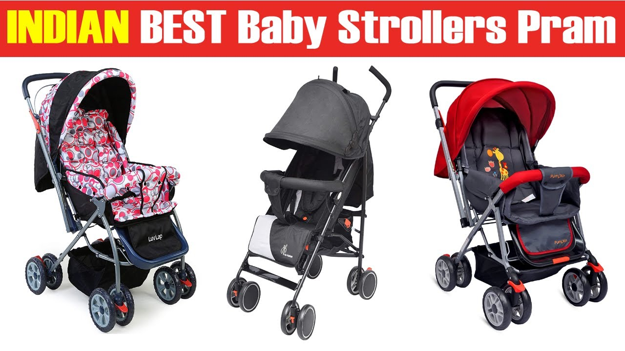 Top 5 Best Baby Strollers Pram in India 2020 With Price ...