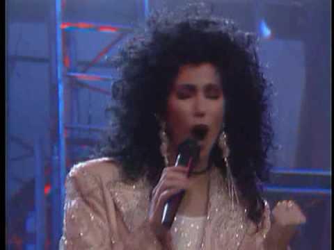 Cher - I'm No Angel