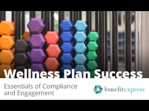 Wellness Plan Success: Essentials of Compliance and Engagement
