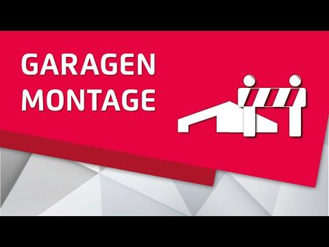 ZAPF Fertiggaragen - Entstehung einer Fertiggarage von ...
