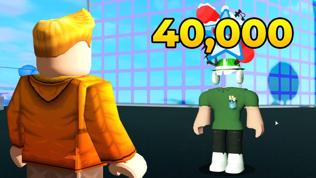 Mad City Level 40 000 1v1 Hacker Youtube