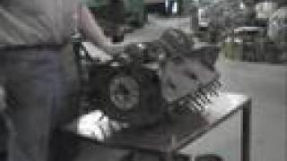 Flathead Ford V8 Assembly (Part Two!)