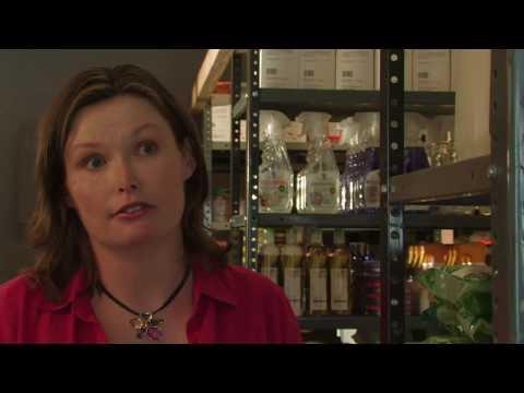 Womens Enterprise Day 2009 - Ann Kelsey