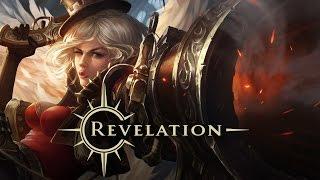 Revelation Online - Стрелок #3