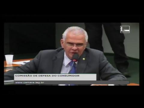 DEFESA DO CONSUMIDOR - Reunião Deliberativa - 25/04/2018 - 10:50