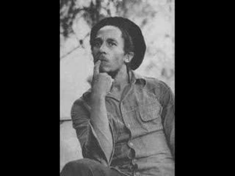 Bob Marley Am A Do