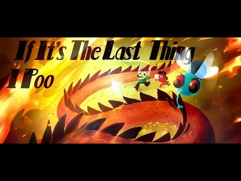 """The Legend Of Lucky Pie Episode 3 """"If It's The Last Thing I Poo"""" (With English Subtitles) thumbnail"""
