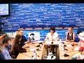 Директор Департаменту культури Діана Попова про святкування Дня Незалежності Ук�