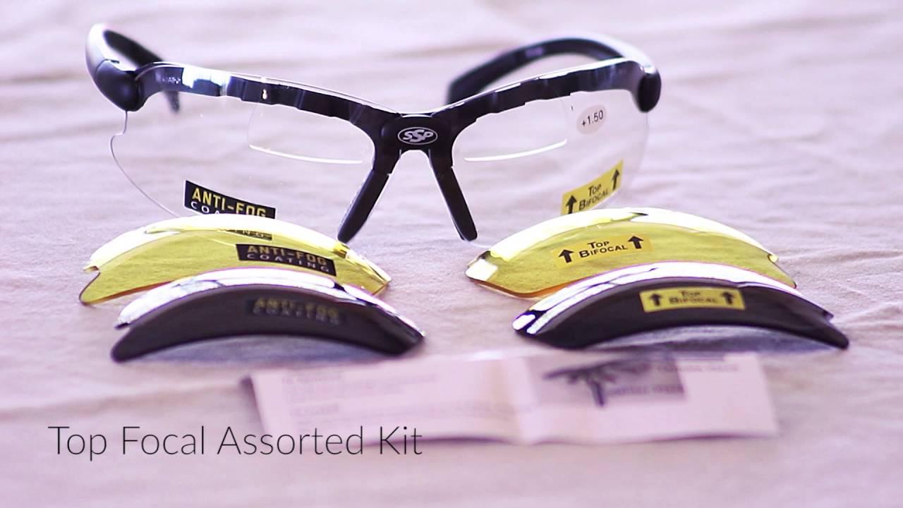 e96ad00762 SSP Eyewear Lens Kits - YouTube