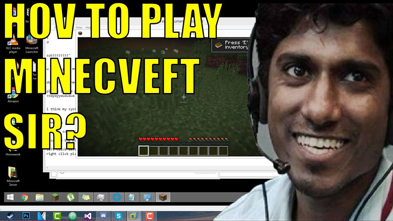 maxresdefault tech support scammer plays minecraft and watch memes! ita eng youtube