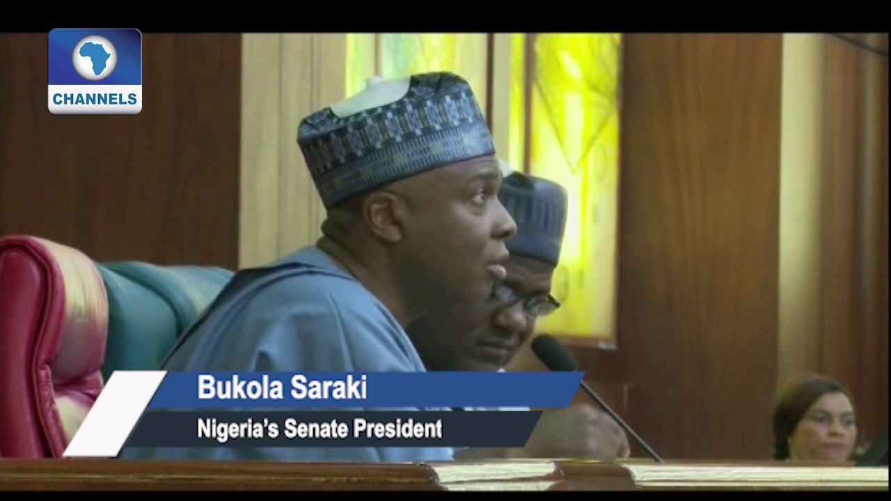 Executive-NASS Faceoff: Full Resolutions By National Assembly