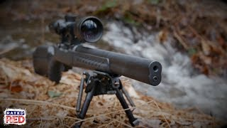 Check out Ruger's new Silent-SR ISB