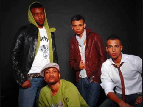 JLS  Everybody In Love with lyrics