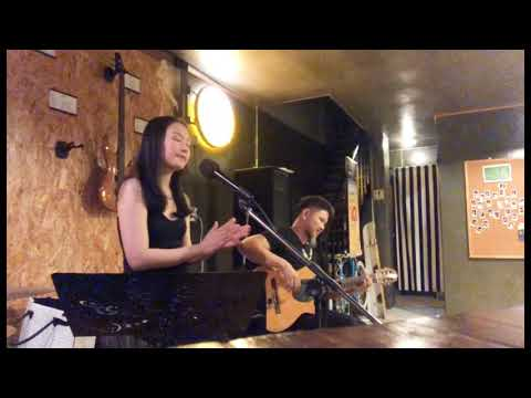 Besame Mucho Consuelo Velasquez Liva De Pun Live@ Jack music cafe