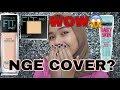 MAYBELINE Baby Skin Pore Eraser l Liquid Foundation & Compact Powderl Amelia Sholikha