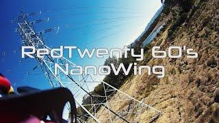 RedTwenty 60's - NanoWing