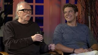 The Making of HALLOWEEN with John Carpenter & Jason Blum (2018)