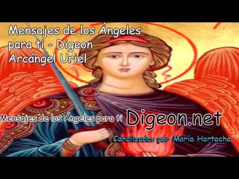 💗💌Mensajes De Los Ángeles Para Ti - Digeon - Arcángel Uriel + Consejo de tu Ángel para Hoy 💌