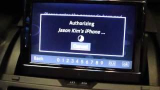 Bluetooth парування телефону ваш Мерседес-Бенц С, Е, ГЛК & S-клас 2010 або новіше