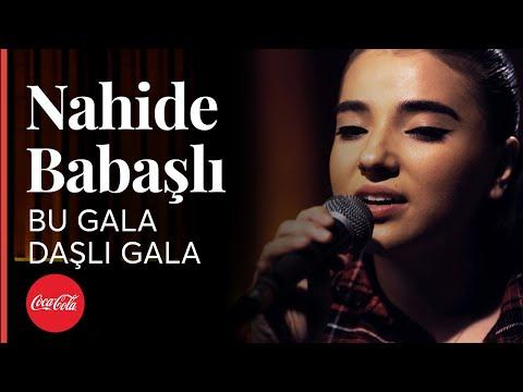 Nahide Babaşlı - Bu Gala Daşlı Gala  / Akustikhane #hissethezzal