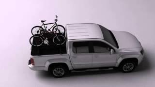 Apresentação Bike - Volkswagen Amarok 2013(Amarok Longlife., 2014-04-23T12:11:37.000Z)