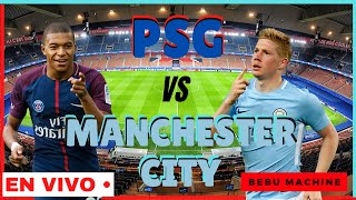 VER PSG VS MANCHESTER CITY/ VER EN VIVO PSG VS CITY/ PSG EN VIVO/PSG VS//PES21 PSG MANCHESTER CITY