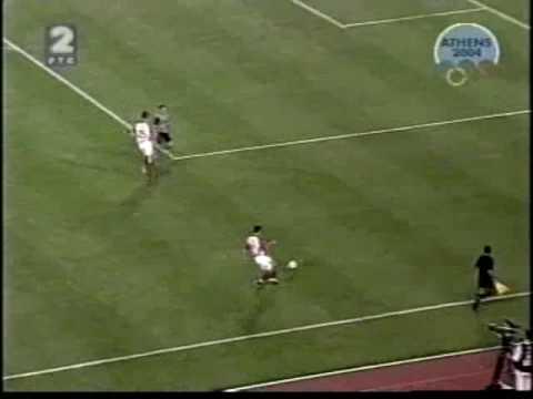 Red Star Belgrade - PSV Eindhoven  Marko Pantelic Goal