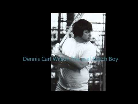 """The Beach Boys/ Dennis Wilson - """"It's Trying To Say"""""""