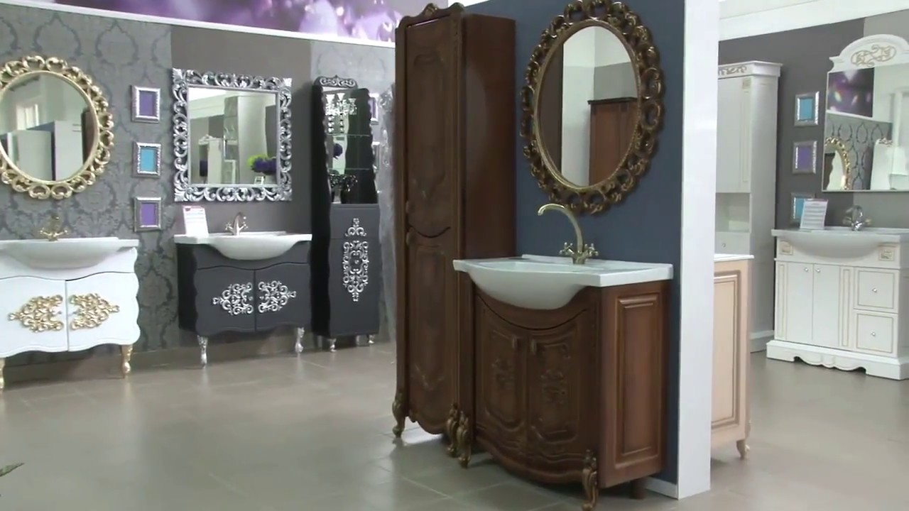 Торговый портал shop. By предлагает: ⇒ большой выбор мебели для ванной комнаты: зеркала, комплексы мебели, полки, тумбы для ванной с.