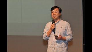 Publication Date: 2017-10-10 | Video Title: 香港兆基創意書院校長謝國駿先生分享