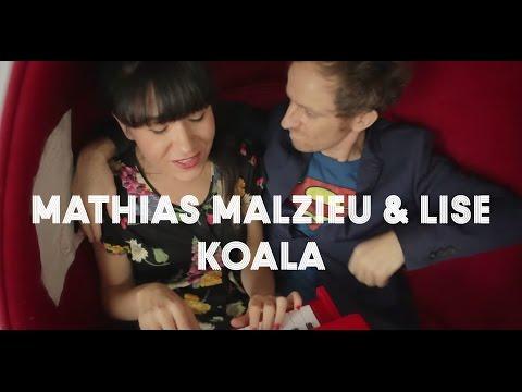 KOALA - Mathias Malzieu & Lise (session acoustique)