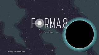 Forma.8 - Forma malvagio (Final Boss) + Finale vero