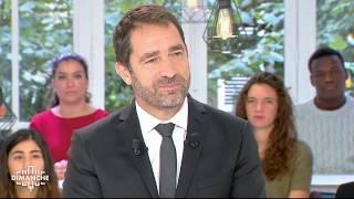 Christophe Castaner : profession porte-parole - Clique Dimanche du 15/10 - CANAL+