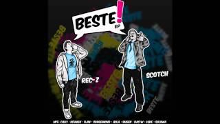 Gambar cover Scotch - Nur einen Part (feat. Luke & Calli)