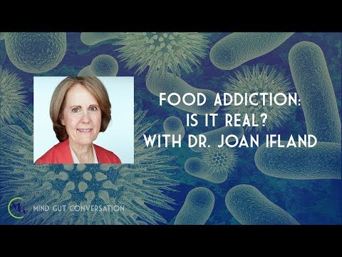Food Addiction: Is It Real? With Dr. Joan Ifland | MGC Ep. 20
