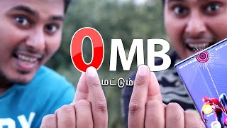 10 Apps 0-Mb மட்டும் | TOP 10 AWESOME ANDROID APPS - 2020 | Top 10 Tamil
