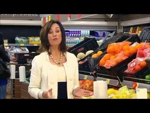 Which Australian supermarkets top our list?