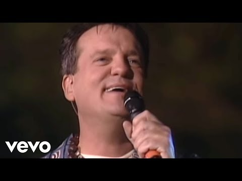 Gaither Vocal Band, Mark Lowry - Mary, Did You Know? [Live]