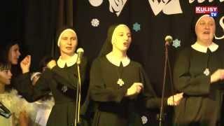 ODJAZDOWE ZAKONNICE Z WIELUNIA ...czyli Siostry Antoninki