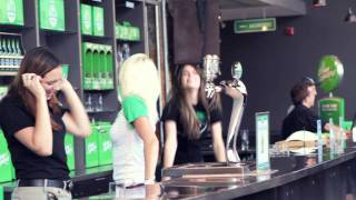 Steam Whistle - Canada