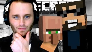 Minecraft Facility Fall | DEATH TO FRANZ AND HANZ