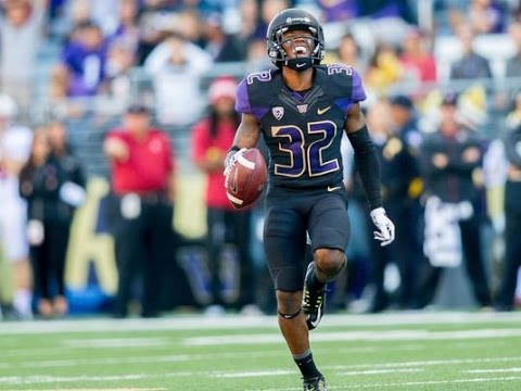 Washington S Budda Baker 2016 Highlights