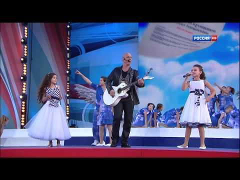 Россия молодая. День