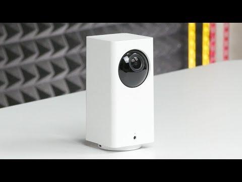 Best Cheap 1080P IP Camera by Xiaomi