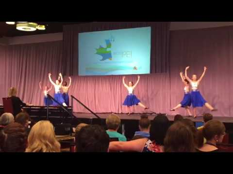 Oceanside-Grant Highland Dancers Travel Group