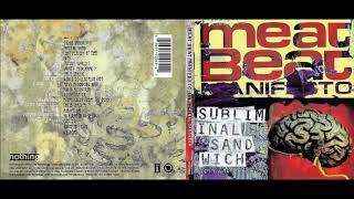 Meat Beat Manifesto - United Nations (E. T. C.)