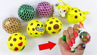 Nuovi SQUISHY CINESI super STRANI!!