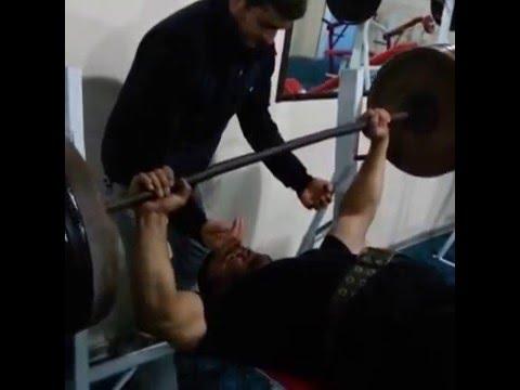zurab baxtiyarov jim 180kg